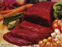 Какие бывают мясные блюда, или Краткая энциклопедия кушаний из мяса