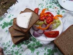 Как организовать удачный пикник?