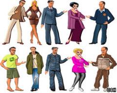 Что такое дресс-код?