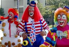 Как получить работу в цирке?