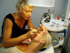 Что такое перманентный макияж, и что будет после процедуры?