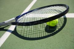 Как зарождался теннис?