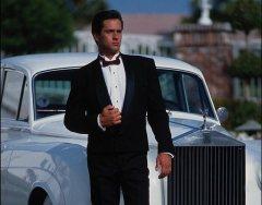 Богатый человек