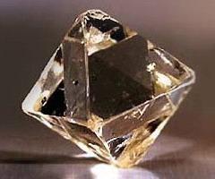 Чем обрабатывают алмазы?