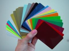 Что я хочу напомнить о пластиковых карточках?
