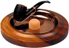 Что делает мужчину солидным, или Как научиться курить трубку?