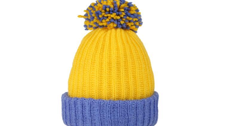 Вязаная шапка. Как рассчитать её размер при вязании?