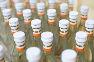 «Винная порция»: в градусах или в процентах? История водки