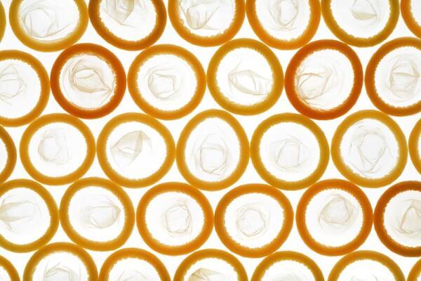 Презерватив спасет ли от гепатита