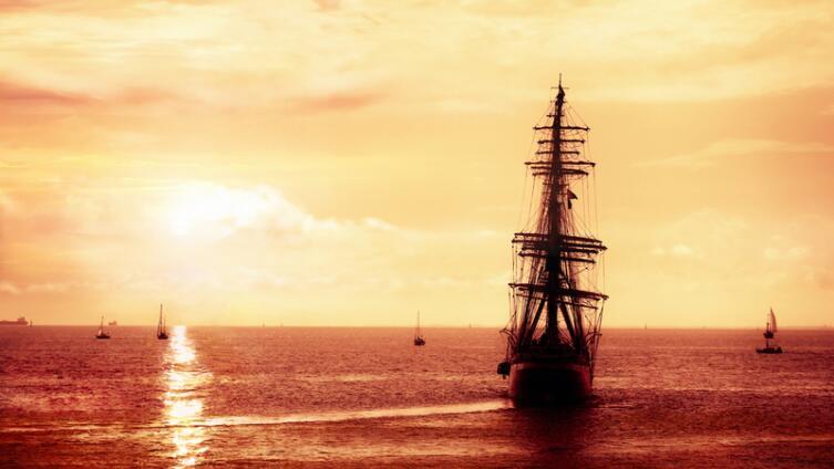 Корабли и судьбы. Русский «дедушка» Чилийского флота?