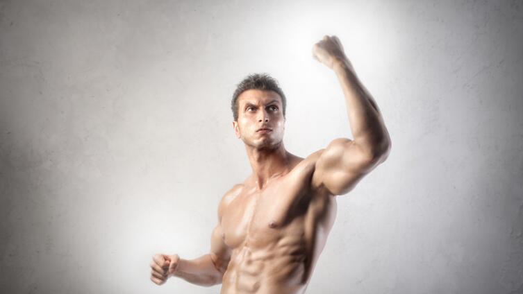 Что такое изометрические упражнения?