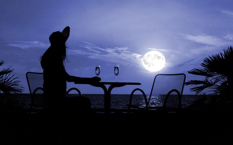 Луна и алкоголь: когда легко перебрать лишнего? | Фэн-шуй и ...