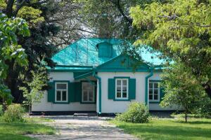 Где родился Антон Павлович Чехов? Приглашение на экскурсию