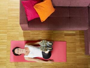 Как сделать домашний фитнес безопасным?