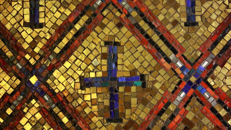 Что означают древние символы? Крест