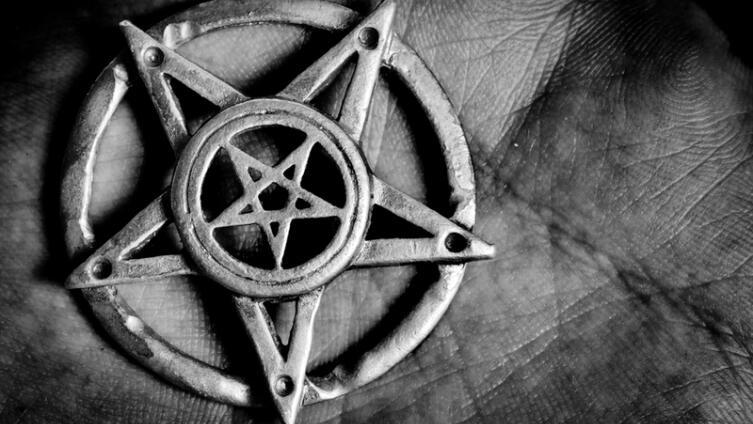 Сколько значений у пентаграммы? Защитница, она же сатанистка