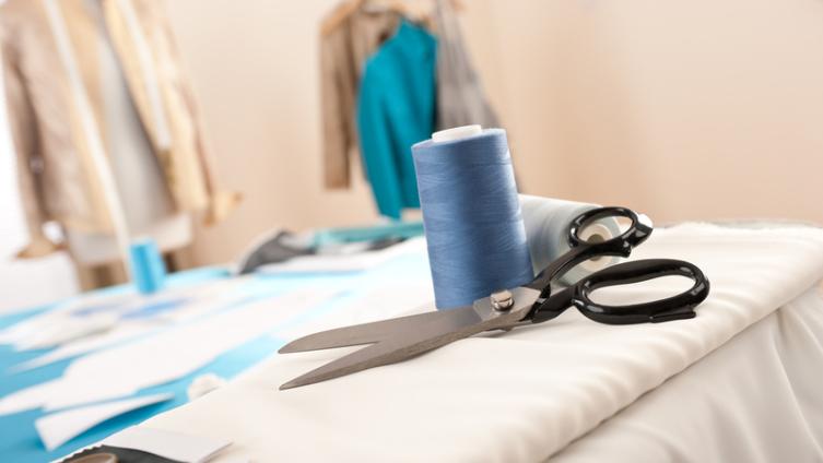 Как открыть швейное ателье?