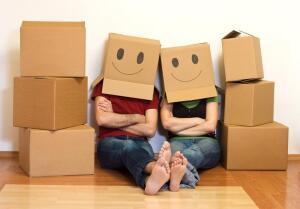 Переезд с квартиры на квартиру. Как организовать процесс?