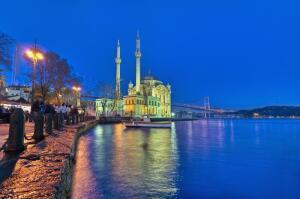 Стамбул - город контрастов? Особенности отдыха