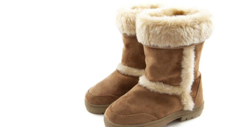 Как выбрать зимнюю обувь?