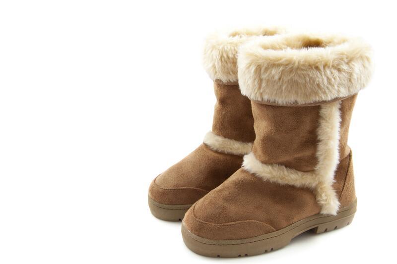 04ef0a463 Как выбрать зимнюю обувь?   Дом и семья   ШколаЖизни.ру