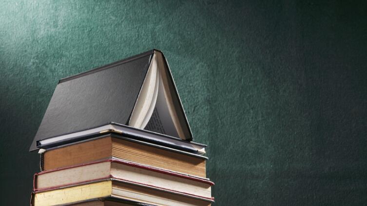 Чем опасны школьные учебники? «Маленькая дверь в большой мир»
