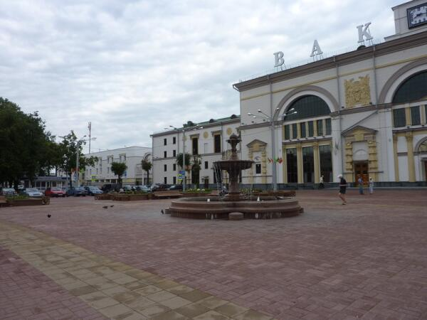 Чем удивила братская Беларусь? Впечатления от летнего  путешествия. Часть 2