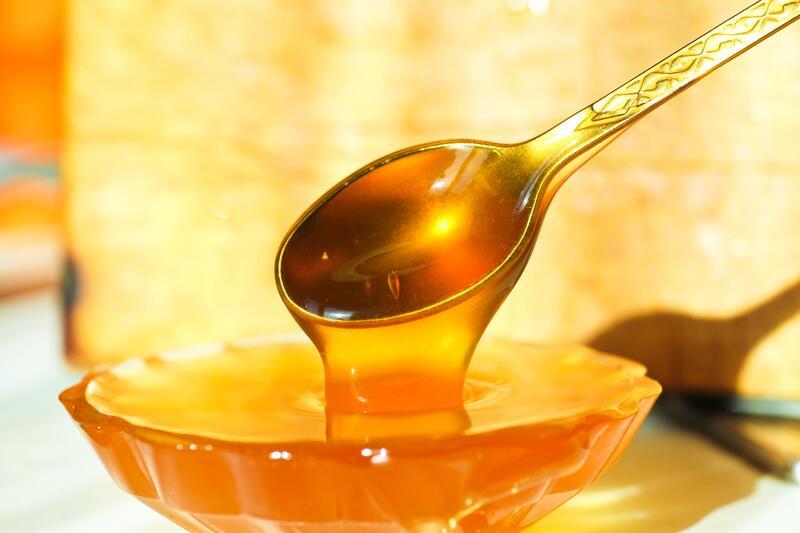 Трепанг на меду как принимать