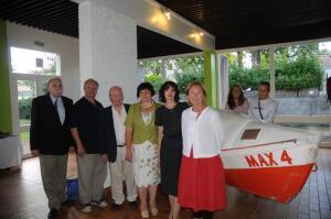 Евгений Смургис: на веслах вокруг света?