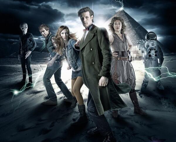 Кто такой Доктор Кто?