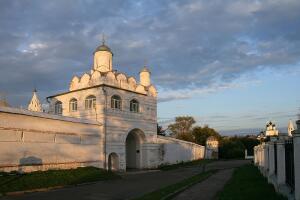 Кого боялся Иван Грозный?