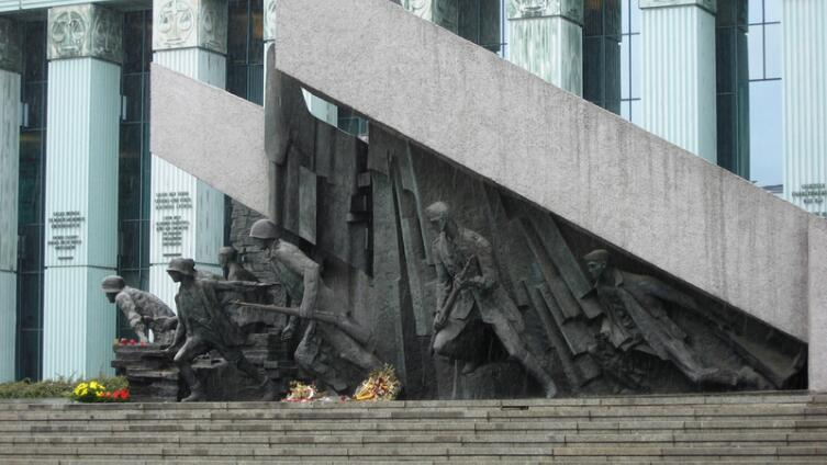 Как в восставшей Варшаве сражался словацкий взвод и его бойцы – советские граждане?