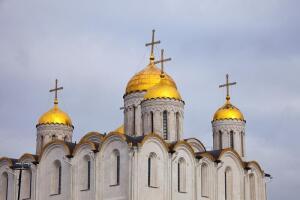 Русский характер. Каковы исторические предпосылки? Часть 2