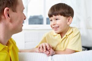 Как обойтись без кнута в воспитании?