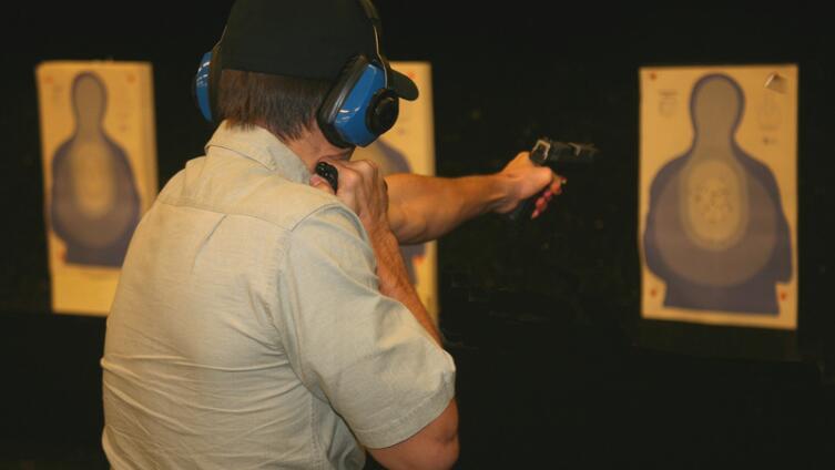 Травматический револьвер «Ратник». Почему его называют новым словом в оружии самообороны?