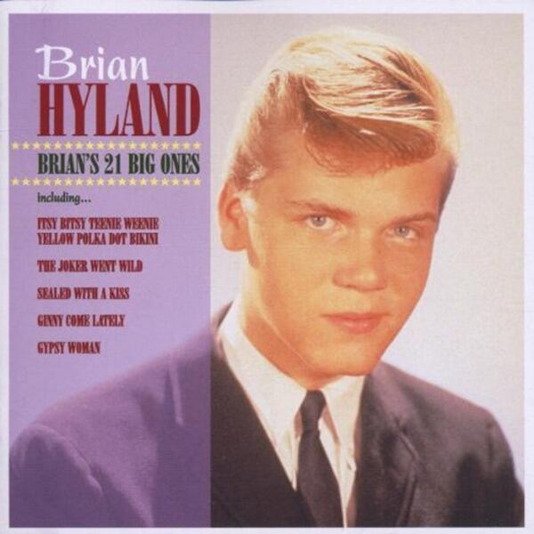 Брайан Хайлэнд.