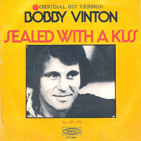 Бобби Винтон
