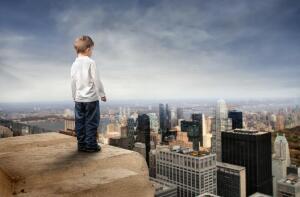 Детская прогерия: приговор или надежда на жизнь? Часть 1