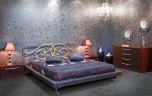 Как оформить спальную комнату? Варианты дизайна