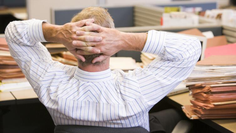 Как создать организацию? Порядок на рабочих местах