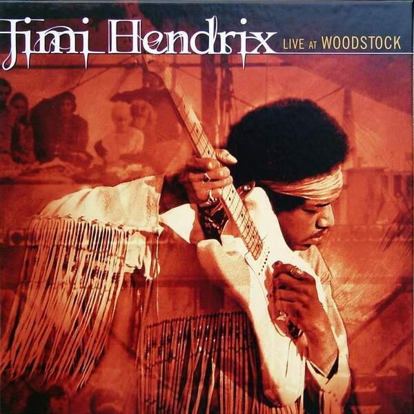 Джими Хендрикс родился 27.11.1942. Несмотря на негритянскую внешность, в нем было смешано много кровей (мать - мулатка, отец - метис (наполовину - ирландец, наполовину - индеец чероки)