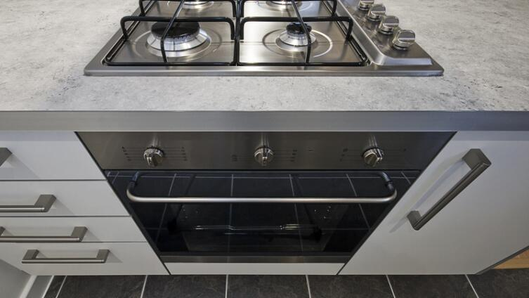 Как правильно выбрать газовую плиту?