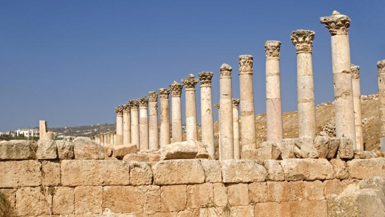 Каким было съемное жилье в Древнем Риме?