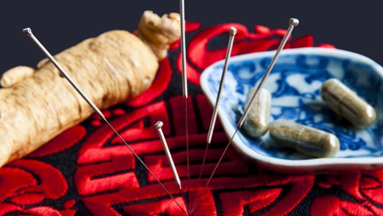Нетрадиционная медицина: что такое акупунктура? История и лечение