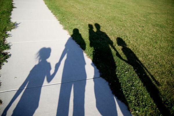 Вы действительно любите ребенка своего мужа? Не торопитесь с ответом...