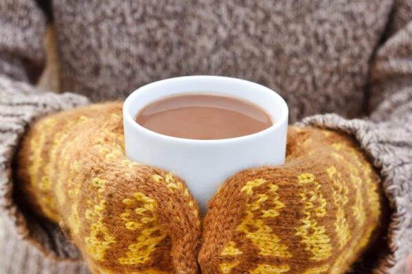 Рецепты горячих напитков без алкоголя