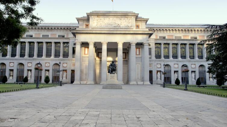 Музей «Прадо», Мадрид