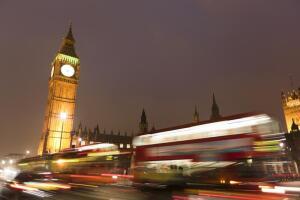 Вас оставило вдохновение? Милости прошу в Лондон!