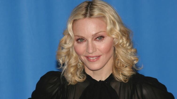 Мадонна и Шон Пенн – любовь или ненависть?