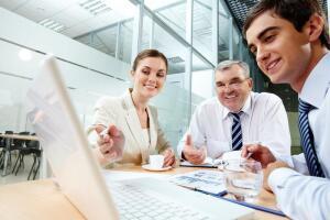 Какие компании инвестируют в людей? Компания «Джобс Маркет» стала лауреатом PEOPLE INVESTOR 2011